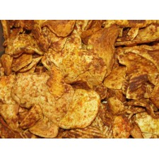 Spicy Saru Chips 500 g