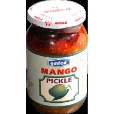 Mango Pickle 1 Kg
